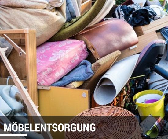 Möbelentsorgung Wien Räumungsfirma Entrümpelungsfirma Wien